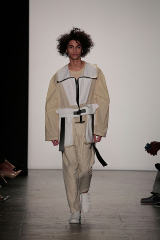 Mellisa Kheng - NY Fashion Week Spring 2017 - Runway 10