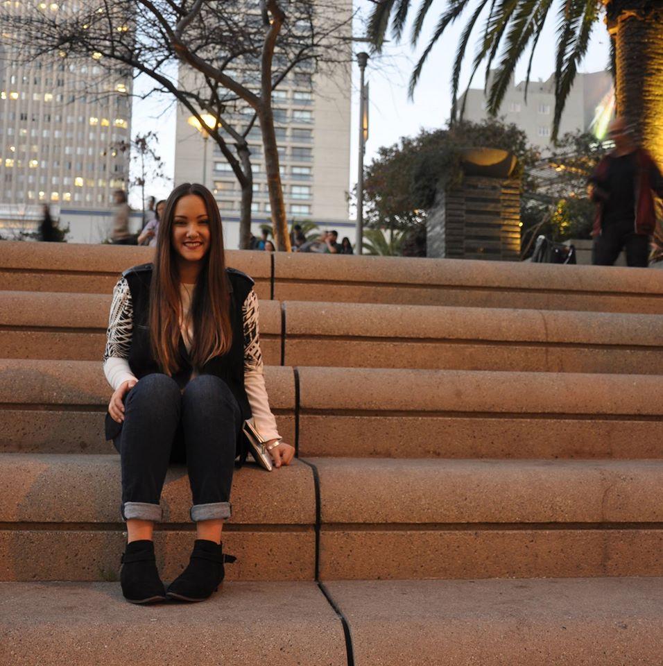 Sarah Lemp; Image Courtesy of Sarah Lemp