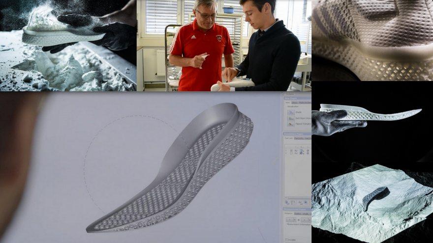 adidas futurecraft