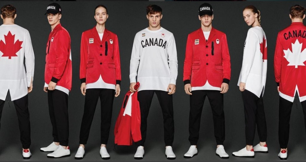 Image: Canadian Olympic Committee