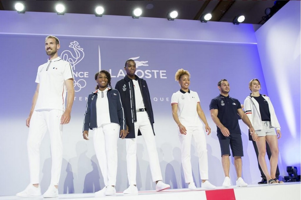 Image: France Olympic Committee