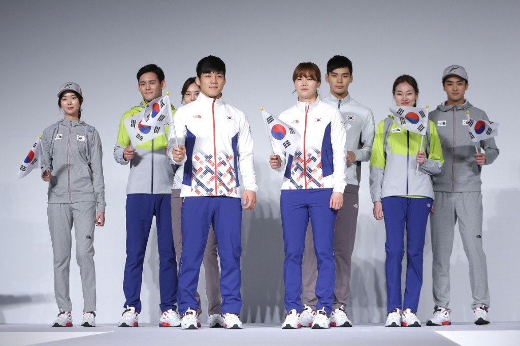 Image: South Korea Olympic Committee