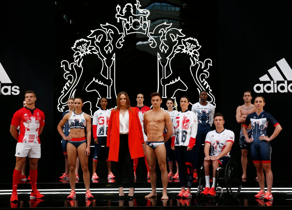 Image: UK Olympic Committee