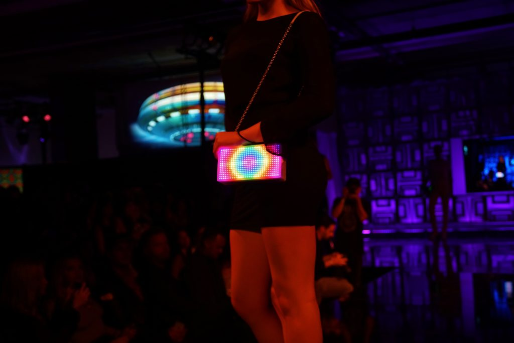 Image Source: Silicon Valley Fashion Week