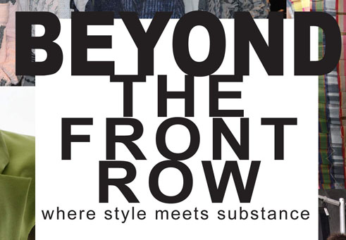 Beyond the Front Row finds its board members