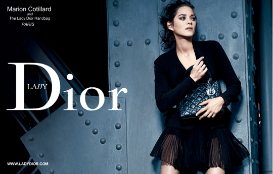 Do you want to work for Dior?