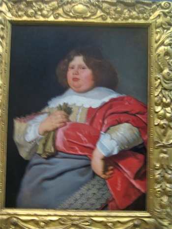 ...and a well fed Gerard Andriesz Bicker painted by Bartholomeus van der Helst.