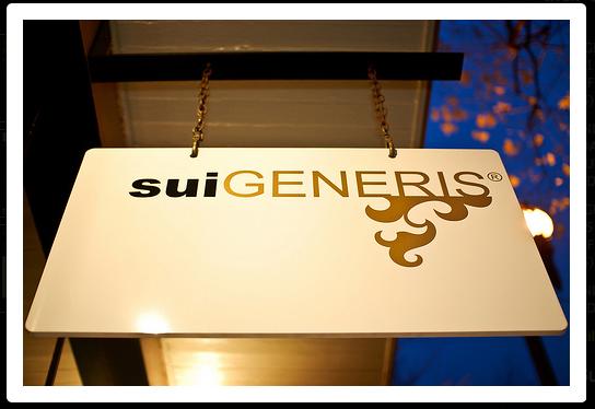 suigeneris