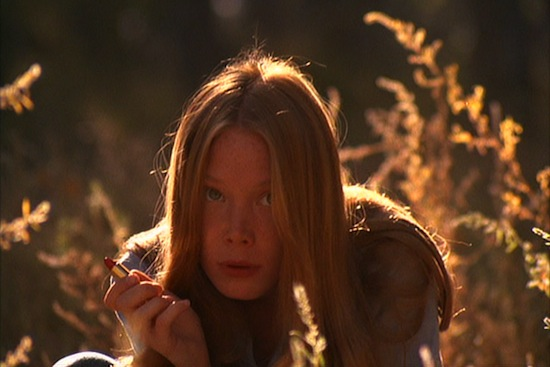 ... on a crime spree starring Sissy Spacek (pictured above) and Martin Sheen ...
