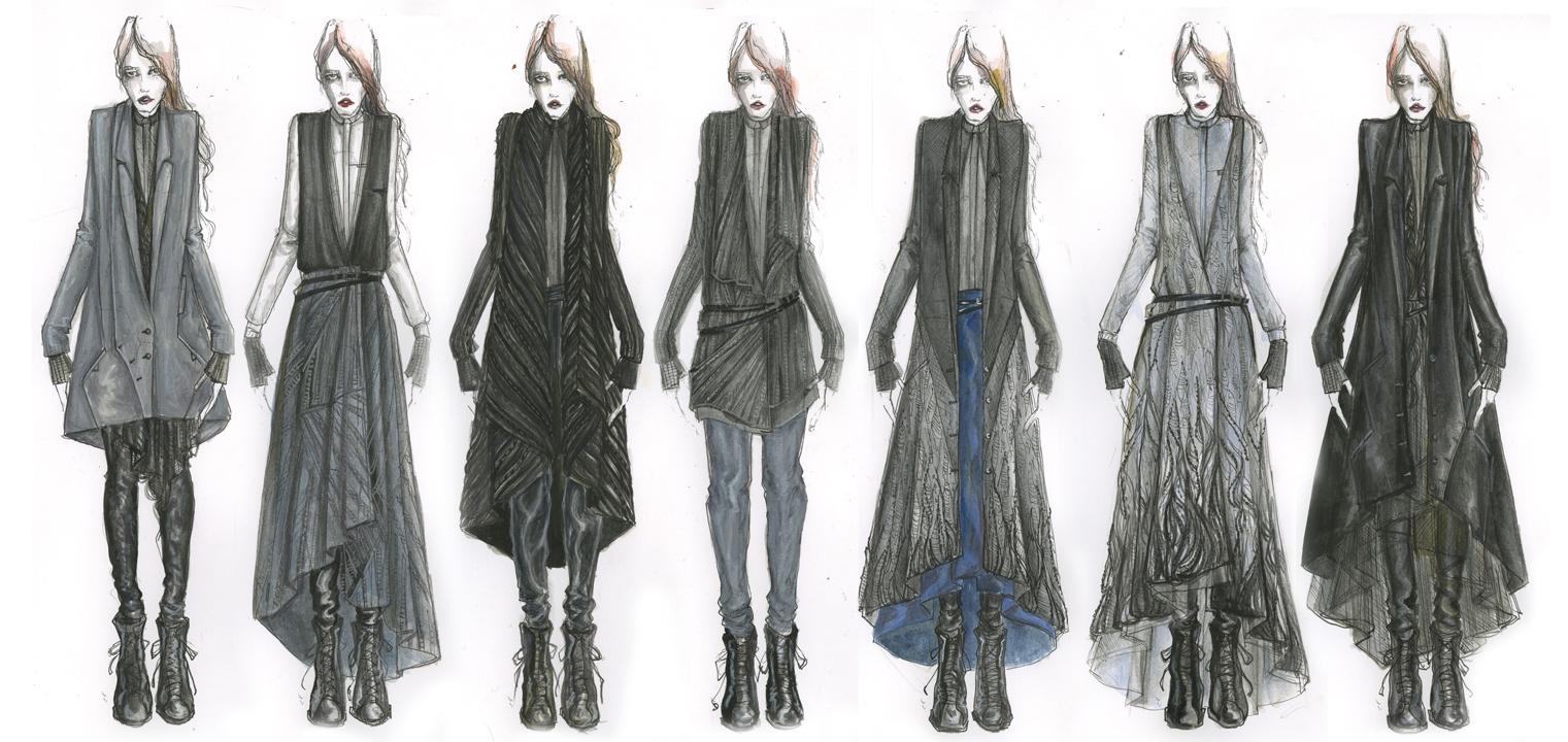 Jannika's lineup