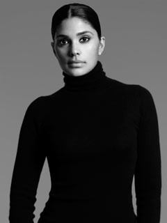 Rachel Roy Makes an Appearance at Macy's in Union Square