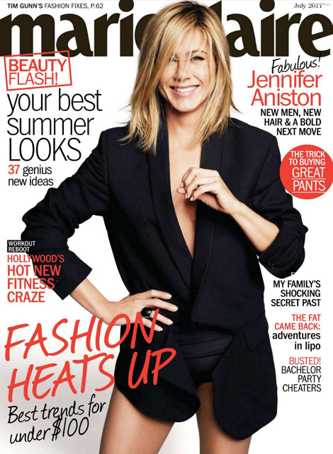 jennifer-aniston-marie-claire-july-2011-cover