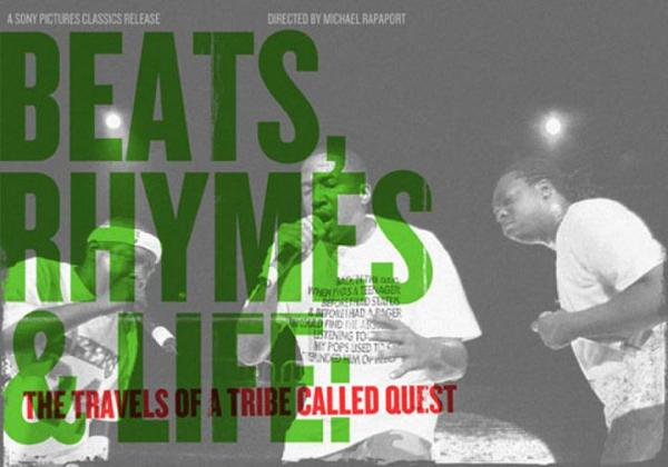 "Why Don't You Watch ""Beats Rhymes & Life""?"