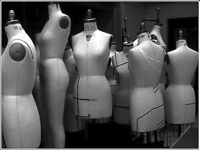 dress-forms-in-the-fashion-design-department