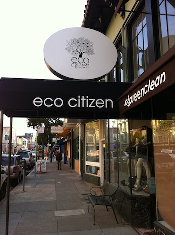 eco-citizen