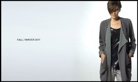 Jill Giordano Launches Fall/Winter 2011 Collection