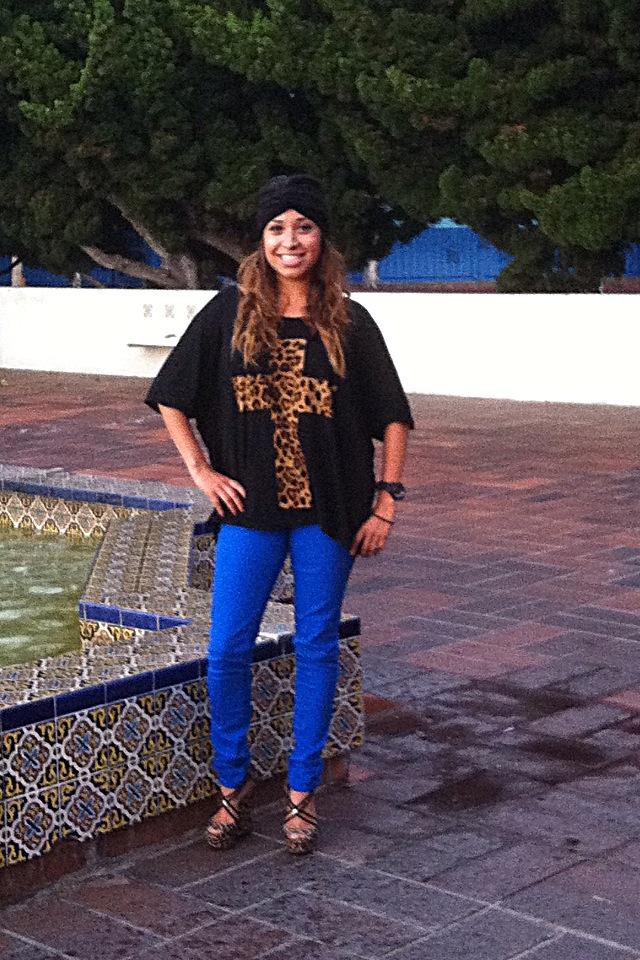 On Online: Anastasia Nicole Munsell
