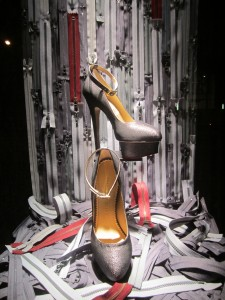 More Windows at Bergdorf Goodman