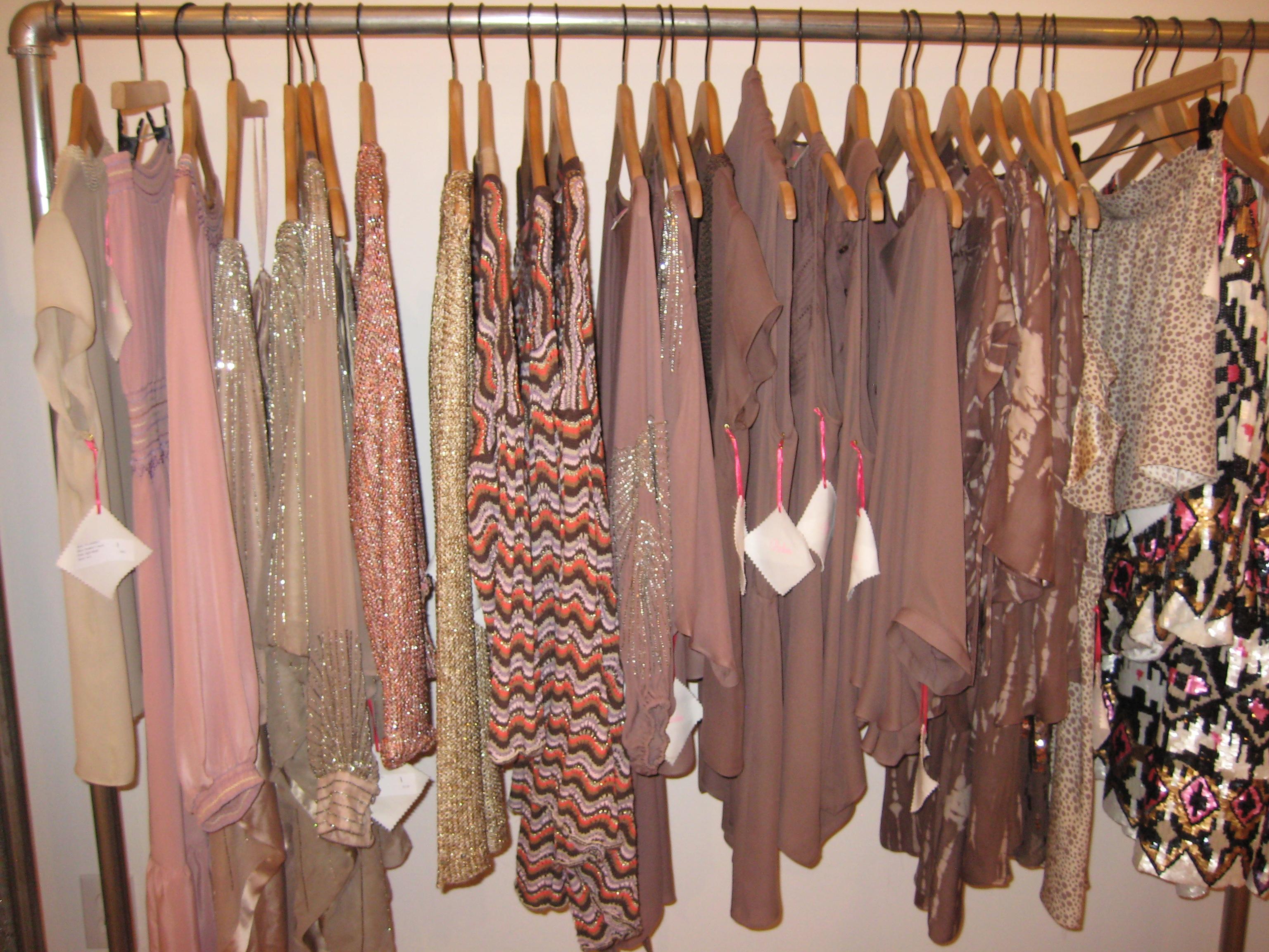 The Resort Collection - loving the soft desert hues