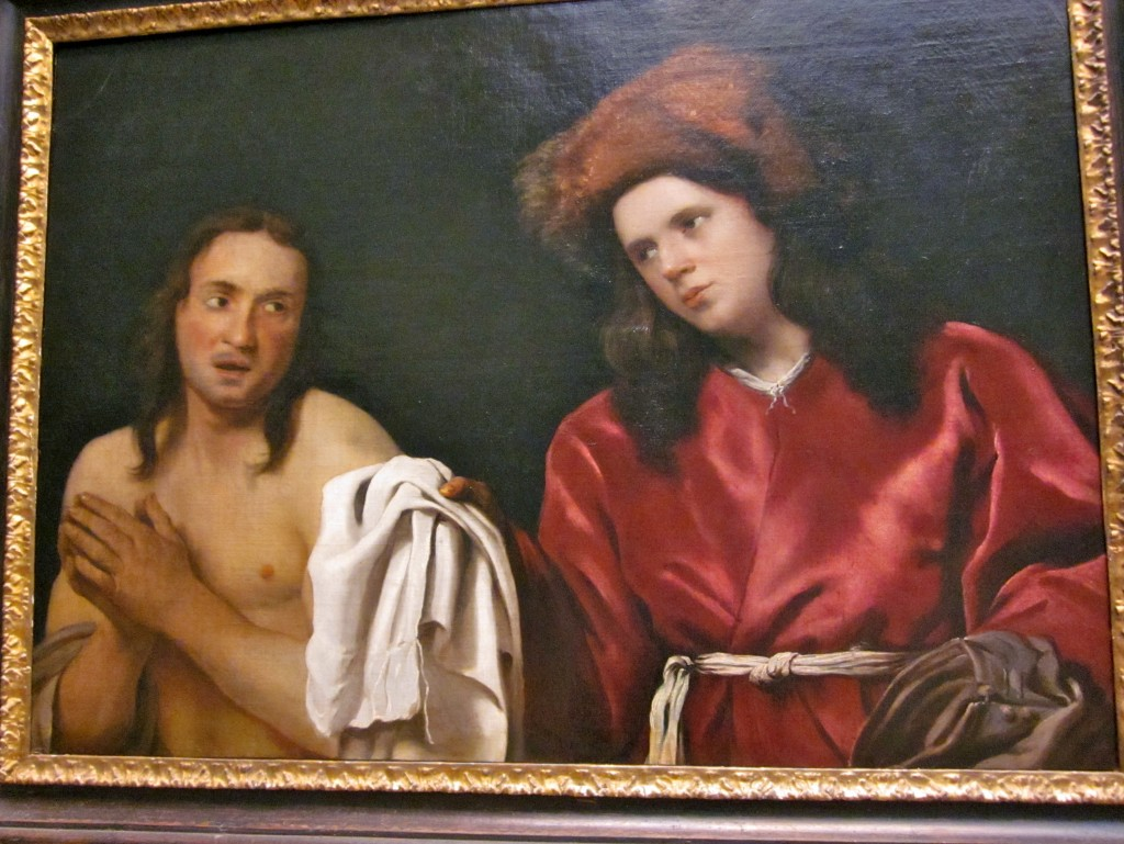 Michiel Sweerts (1593 - 1678)