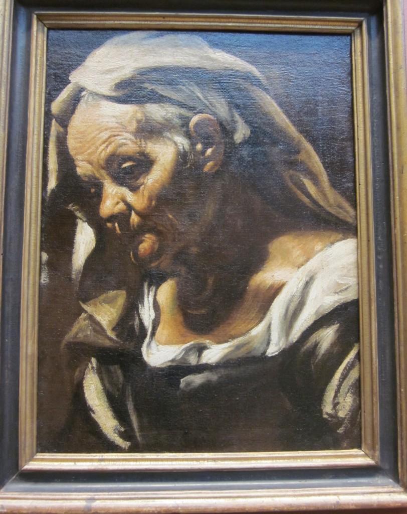 Orazio Borgianni (1574 - 1616)