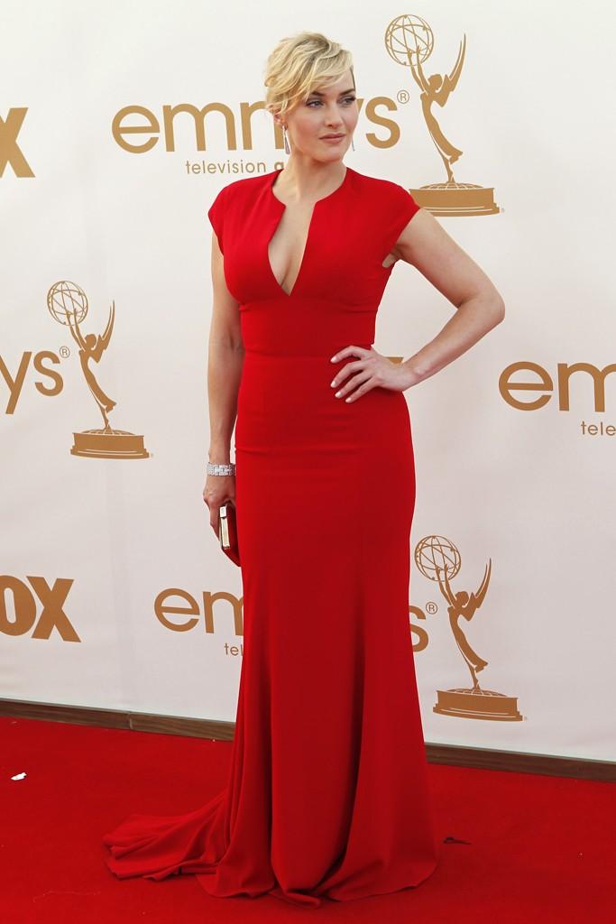 63rd Primetime Emmys Gigis Red Carpet Run Down