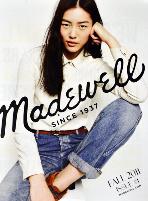 MADEWELL UP TO 30% OFF ALL SALE! PRICES AS LOW AS $10.49!