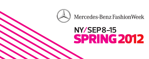 Gearing Up for Mercedes-Benz Fashion Week!
