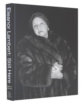 Look-Book: Eleanor Lambert: Still Here