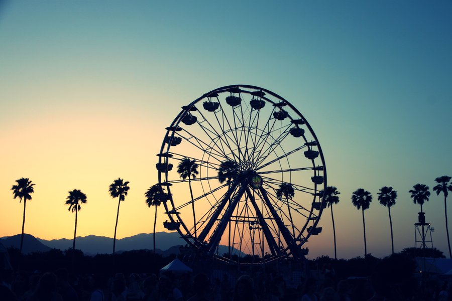 Coachella 2012 Lineup Is Here!!