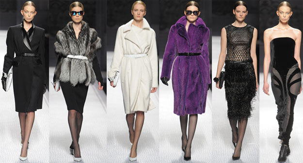 Milan Fashion Week Fall 2012 – Runway Rundown