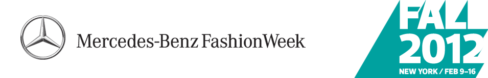 Its Almost Here – Mercedes-Benz Fashion Week Fall '12!
