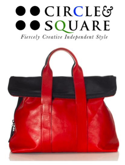 Circle & Square Accessory Design Contest!