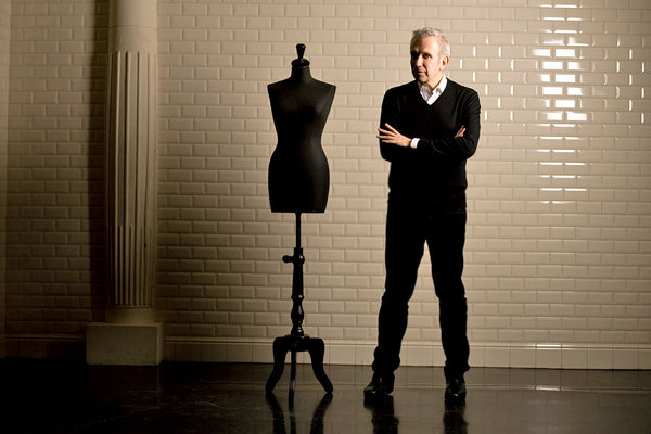 Jean Paul Gaultier – The Prime of an Enfant Terrible