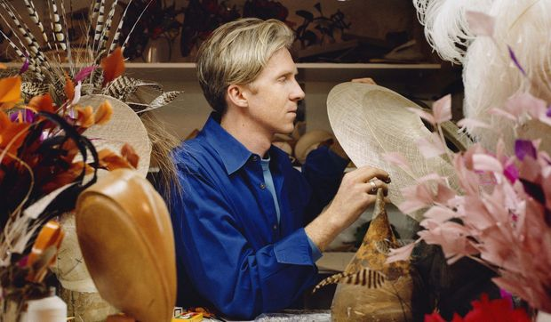2012 Guest of Honor: Philip Treacy