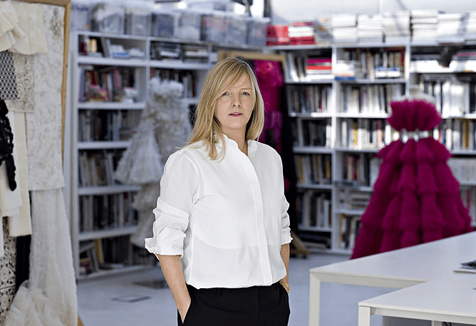 Sarah Burton Makes TIME's 100 Most Influential