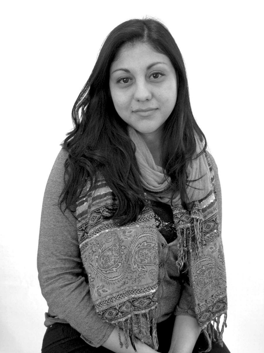 2012 Graduation Fashion Show Designer: Maria A. Romero