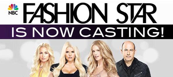 Fashion Star Season Two Casting Call