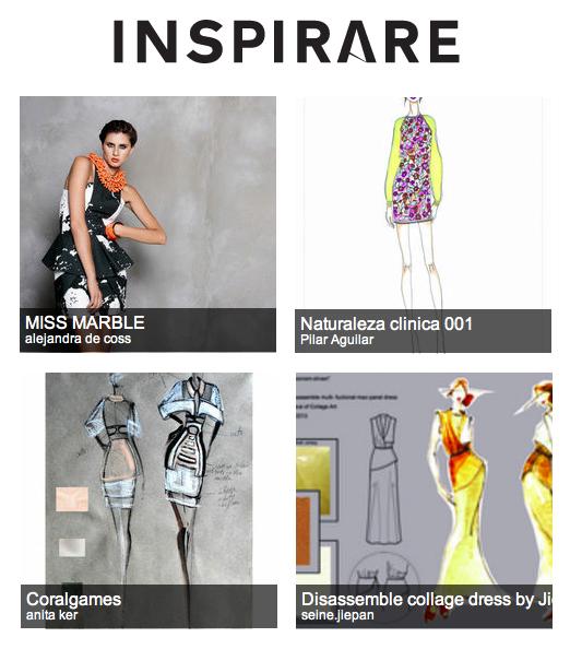 Inspirare Design Competition