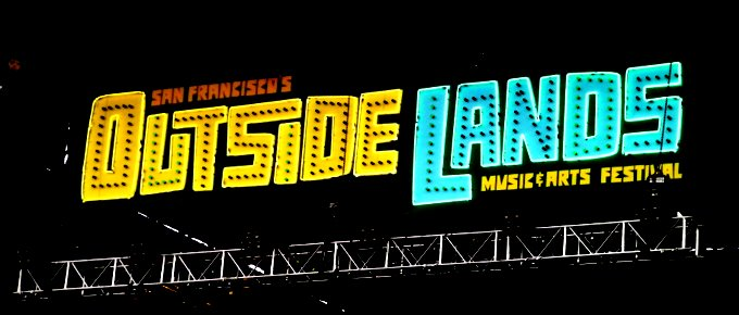 Outside Lands Playlist