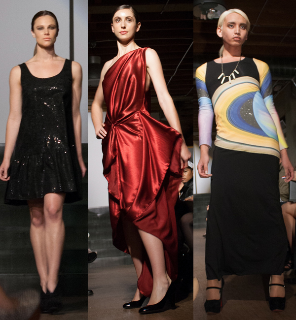 San Francisco Fashion Week Emerging Designers