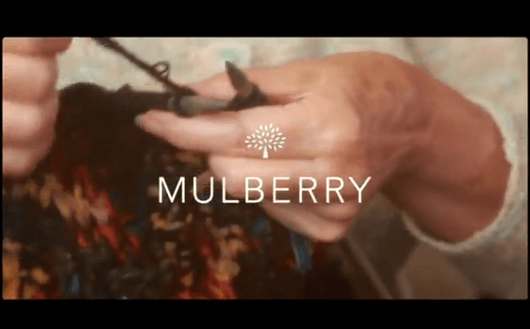 Mulberry's Outsources Their Knitwear To… Some Adorable Scottish Ladies