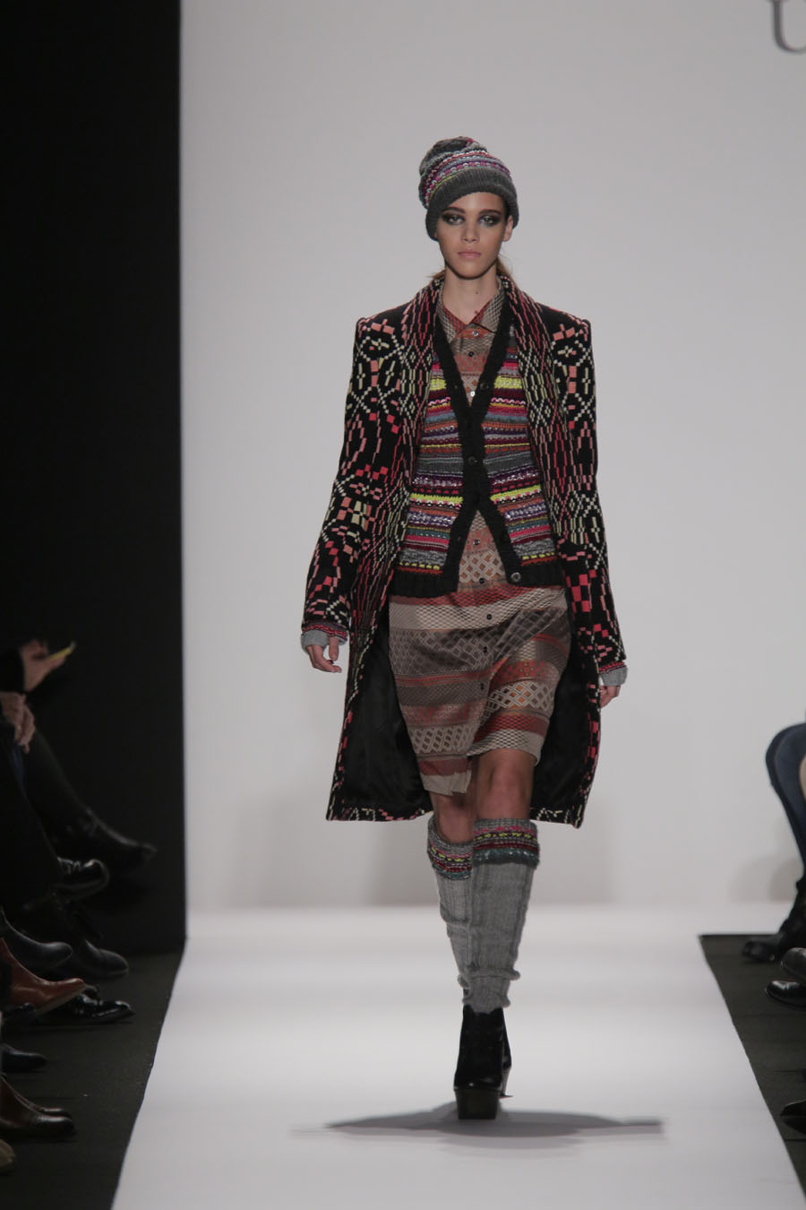 Academy of Art University Fall '13 Collections – Janine M. Villa and Amanda Nervig