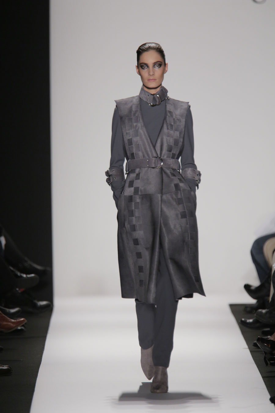 Academy of Art University Fall '13 Collections – Qian Xie