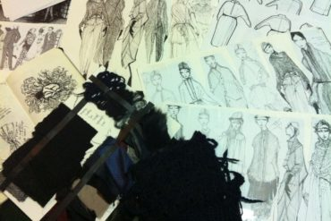 Academy of Art University alumna Jannika Lilja, Assistant Designer at Free People