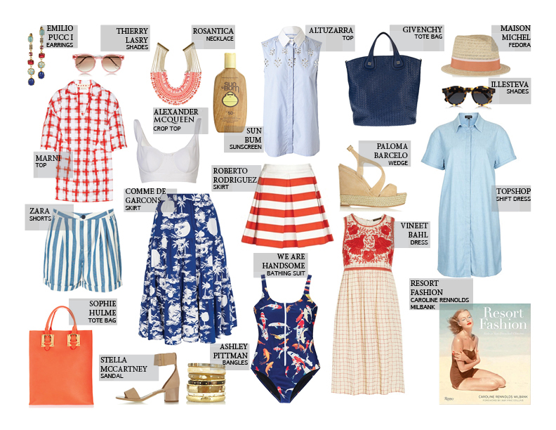memorial day fashion images