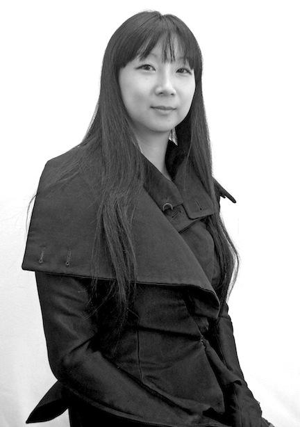 Academy of Art University Spring '14 Designer Dossier – Nika Tang