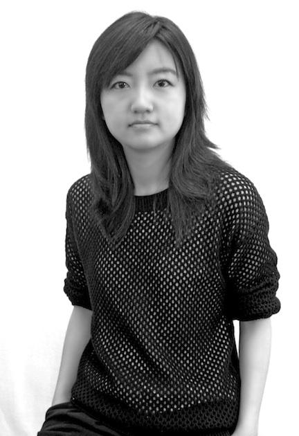 Academy of Art University Spring '14 Designer Dossier – Shanshan Bai