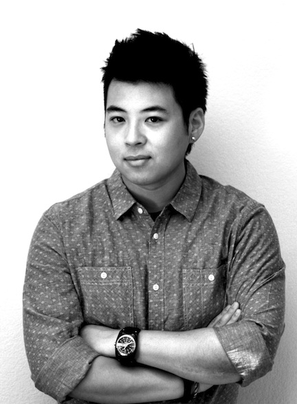 Academy of Art University Spring '14 Designer Dossier – Winbo Shiau