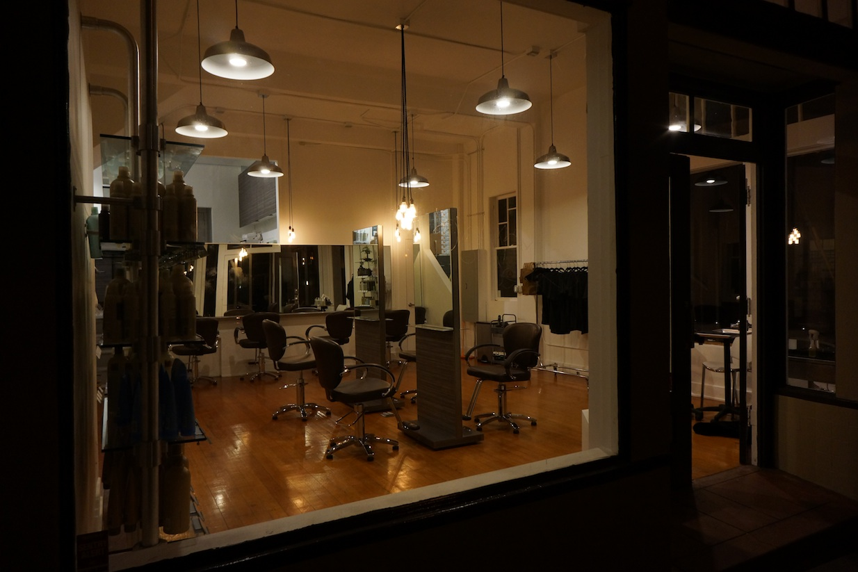Tomorrow spoke weal salon opens in sf for 14th and grand salon